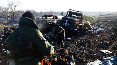 1,500 Ukrainian soldiers are 'missing in action' – Ukraine Security Service negotiator