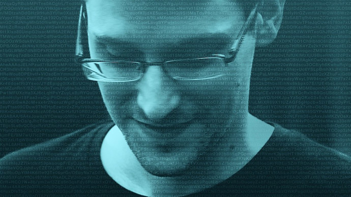 Snowden documentary CitizenFour grabs Oscar