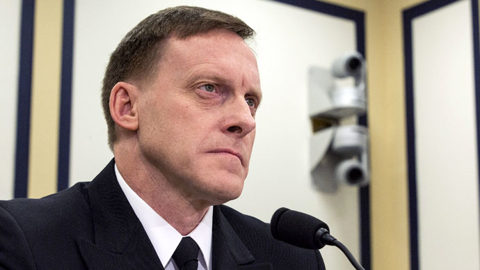 Yahoo exec grills NSA director over 'backdoor' access to private data