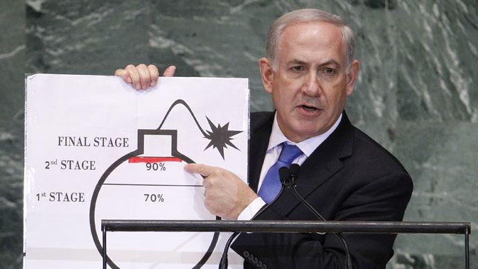 What nuke? Things we learned from leaked spy cables that exposed Netanyahu's lie
