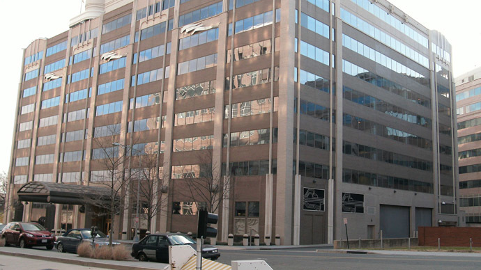 Federal Communications Commission in Washington, D.C. (Image from Wikipedia)