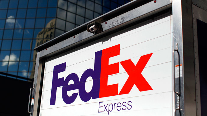 FedEx, UPS wary of shipping at-home firearm mills – report