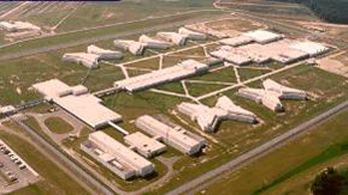 Inmates assault 7 officers at max security prison in S. Carolina, force lockdown