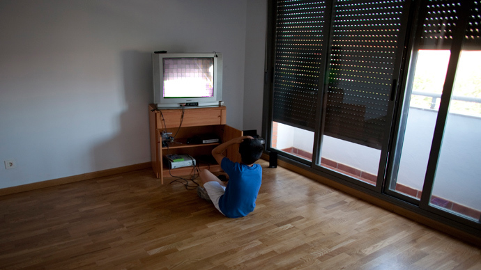 Too much screen time raises kids' blood pressure