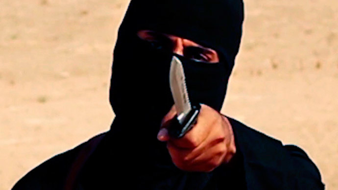 'We will do everything we can to track down Jihadi John' – Cameron