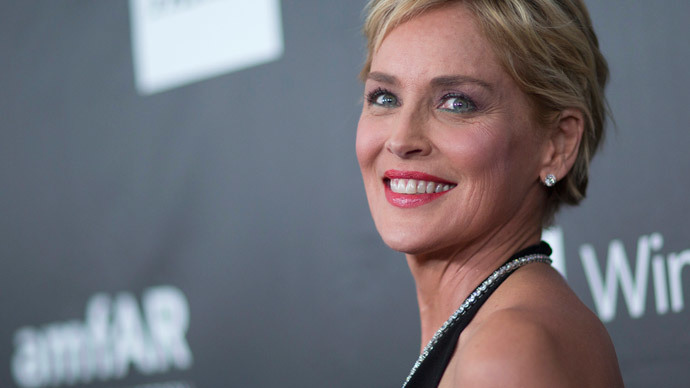 ​$352,000 in damages? Sharon Stone sued over skipping anti-Chevron rainforest protest