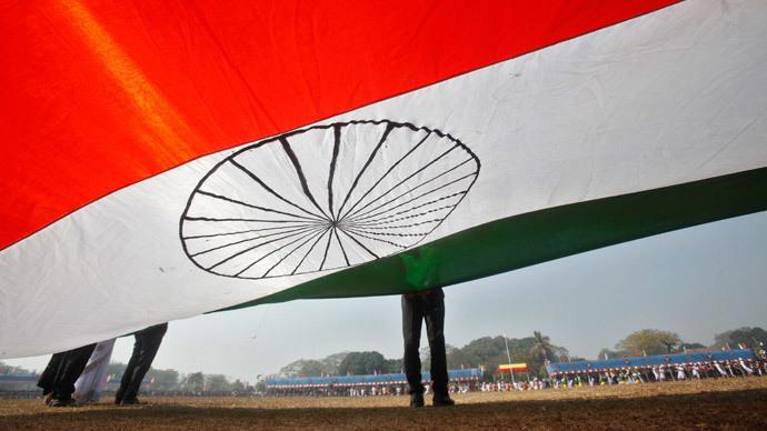 Reuters / Jayanta Dey