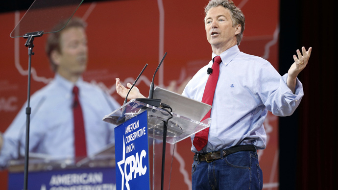 ​GOP plots White House takeover during CPAC 2015