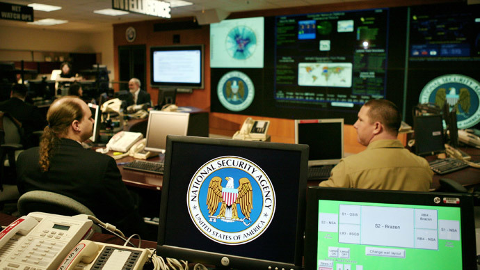 NSA spying program renewed ahead of congressional showdown
