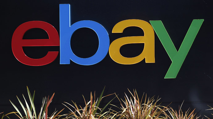 Mossad busts coded terrorist communications on eBay, porn sites – report
