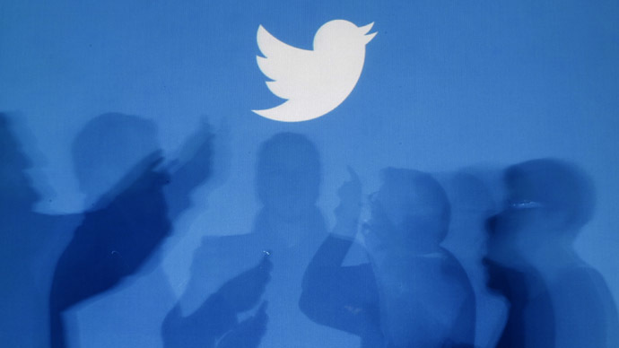 ISIS war on Twitter: Jihadists urged to kill founder, employees