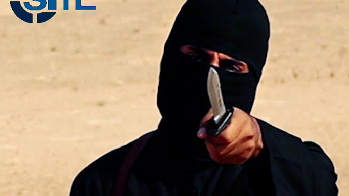 Jihadi John: A profile of the world's most wanted Islamist