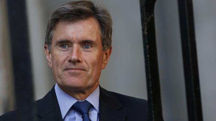 ​'Torturing terror suspects produces useful intelligence' – ex-MI6 director