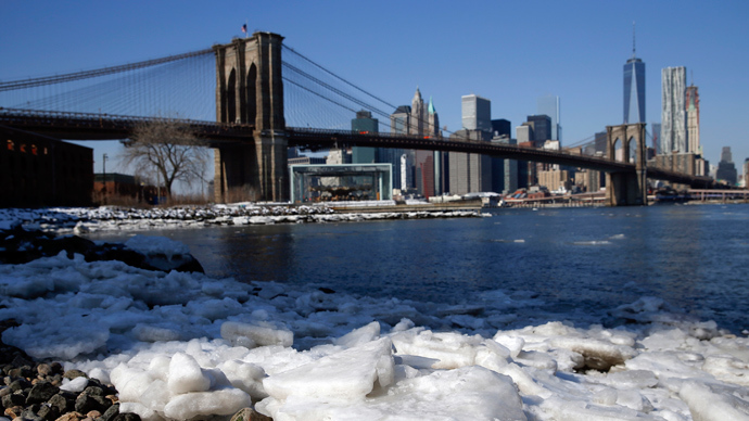 ​Brooklyn Bridge repairs $100 million over budget