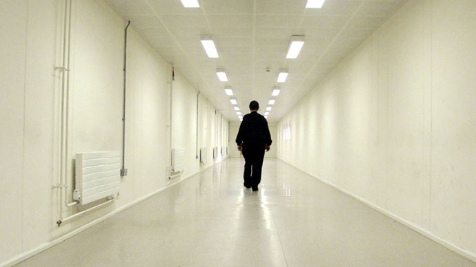 ​'Expensive, ineffective & unjust': MPs urge end to indefinite migrant detention