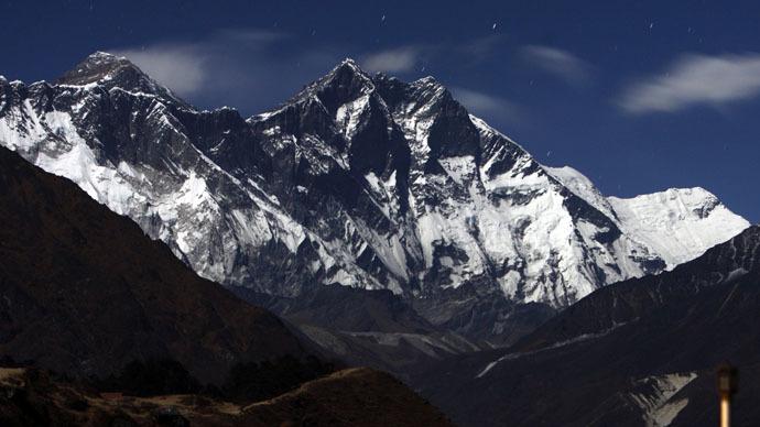 Reuters/Gopal Chitrakar