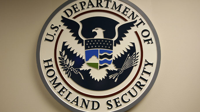 ​House passes 'clean' DHS funding bill