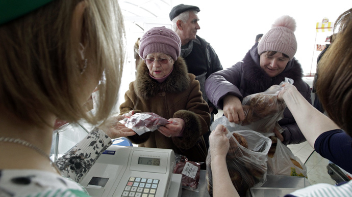 ​Ukraine 'modernization agency' to seek revival of war-torn economy