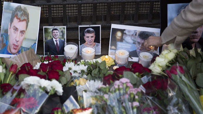 Putin wants Russia spared from 'brazen' crimes like Nemtsov murder