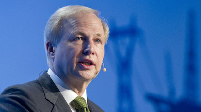 Bob Dudley, chief executive of BP (Reuters/Richard Carson)