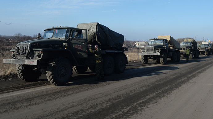 ​Ceasefire violations on decline in E. Ukraine – OSCE