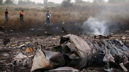 Ukraine media falsely claim Dutch prosecutors accused Russia of MH17 downing