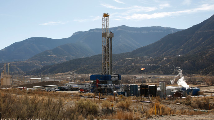 Oil & gas execs 'pressured' Oklahoma geologists not to reveal fracking-quakes link