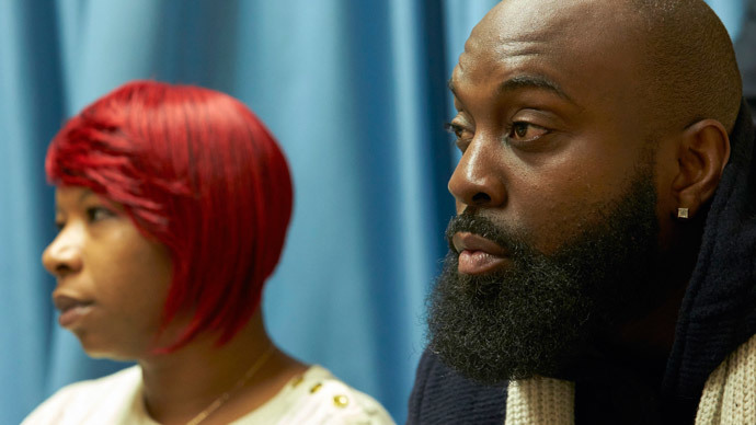 Michael Brown's family officially confirms lawsuit against Darren Wilson