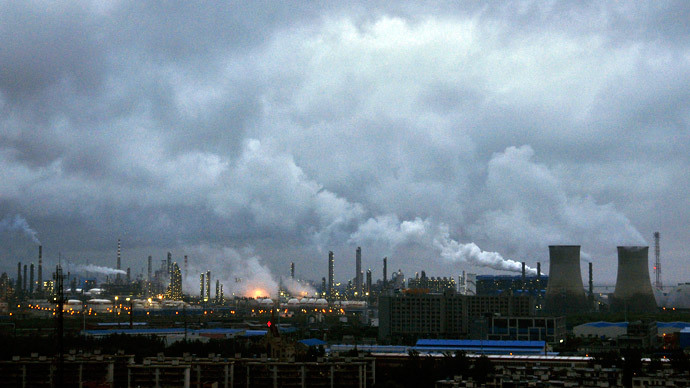 China to slash coal consumption by 160mn tons in 5 years