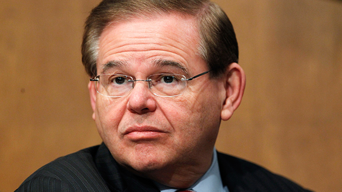 Justice Dept set to charge NJ Senator Menendez with corruption