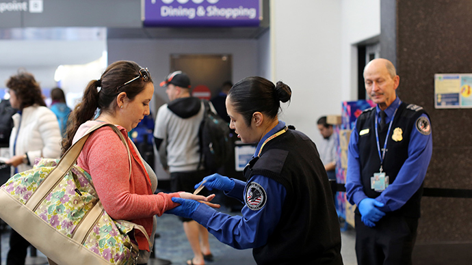 TSA contractors charged in drug smuggling scheme at SFO