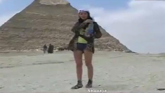 you porn girl egypt