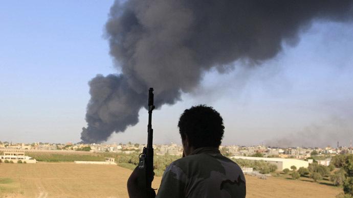Reuters/Hani Amara