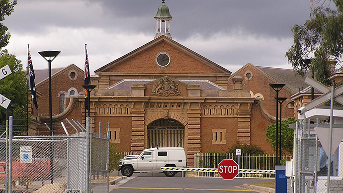 Goulburn facility (image from wikipedia.org by Matilda)