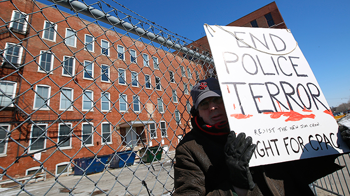 Activists rally in Chicago to close 'black site,' end 'disappearing' of civilians