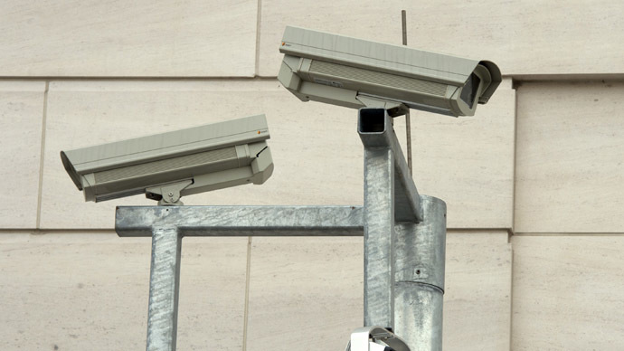 'CCTV in all homes': Police chief's domestic security call attacked by privacy groups
