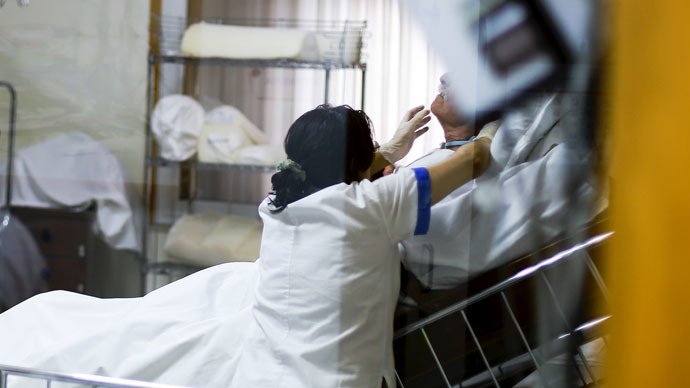 ​French legislators to debate 'deep sleep' end-of-life option