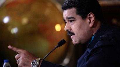 ​Venezuela's Maduro gets decree rule powers to confront 'US imperialism'