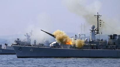 6 NATO warships take part in Black Sea naval drills