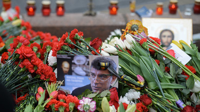 Moscow court rules arrests of 3 Nemtsov murder case suspects illegal