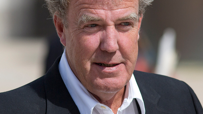 Food fight club: Petition to reinstate Top Gear's Jeremy Clarkson hits 300,000 signatures
