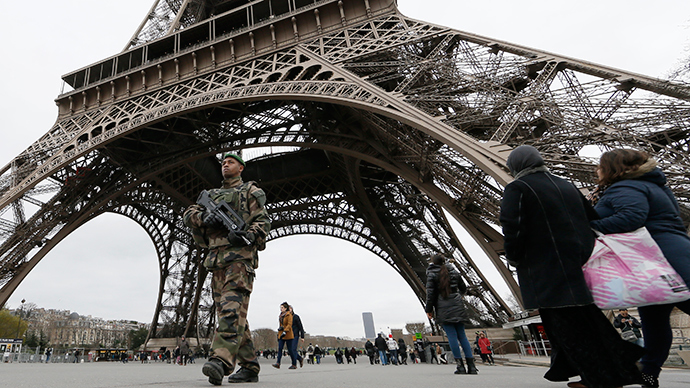 France to keep 10,000 troops on streets as terror threat remains high