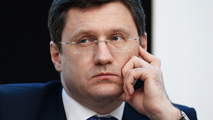 Gas terms for Kiev to be eased if it pays E. Ukraine bills – Russian Energy Minister