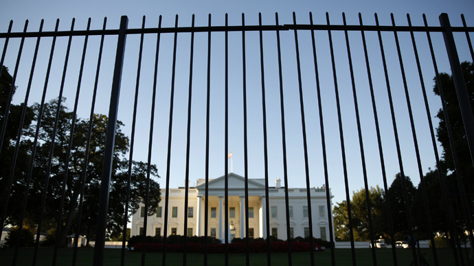Secret Service investigated after agents crash into White House barricades – report