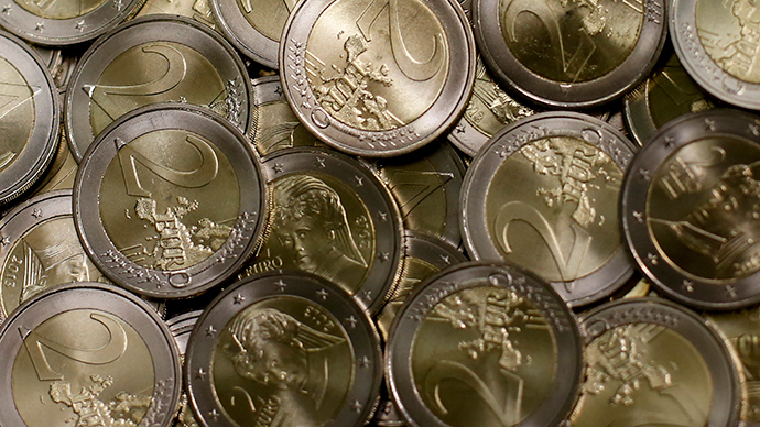 Coin conflict: France says 'Non' to 2-euro Waterloo commemoration