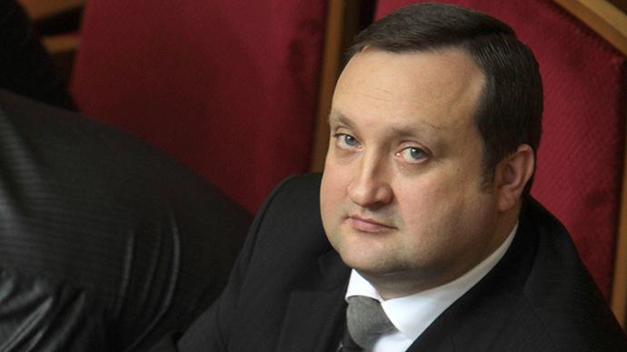 Sergey Arbuzov (RIA Novosti / Grigory Vasilenko)