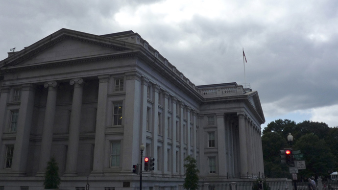 Tax thieves target 366,000 Americans, steal $15mn – US Treasury
