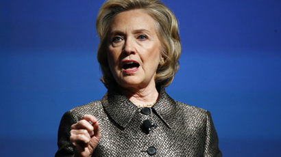 State Dept. reveals Hillary Clinton emailed from two devices while secretary of state