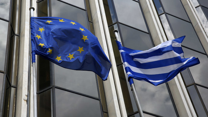 Most Germans are now in favor of Grexit – survey