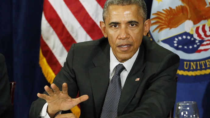 Obama 'embarrassed' for GOP over Iran letter as criticism rises